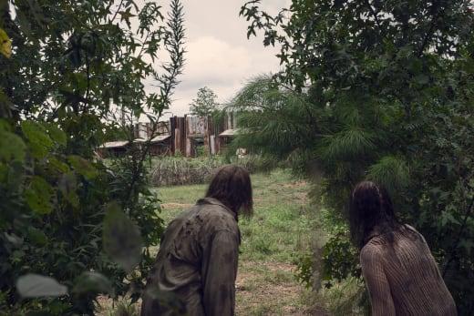 Company - The Walking Dead Season 9 Episode 10