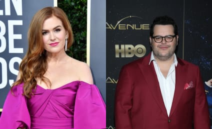 Josh Gad, Isla Fisher to Star in Peacock Comedy Wolf Like Me