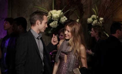 Gossip Girl Caption Contest 142