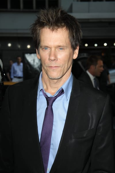 Kevin Bacon Pic