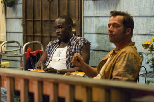 More of Hap and Leonard