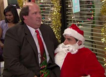 Watch The Office Season 6 Episode 13 Online