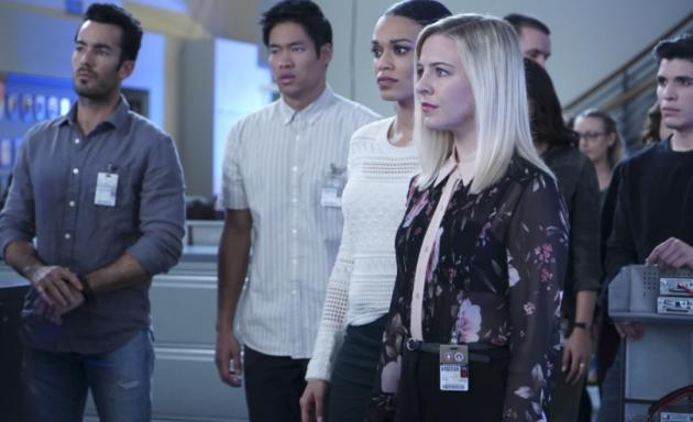 "Quantico 2x13 Promo ""EPICSHELTER"" (HD) Season 2 Episode 13"