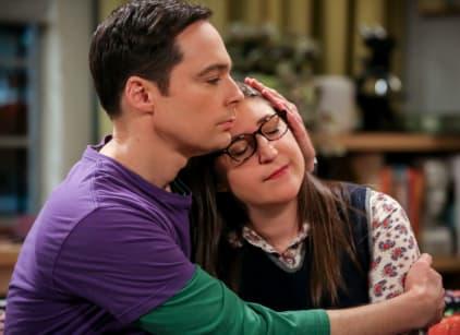 Watch The Big Bang Theory Season 12 Episode 19 Online