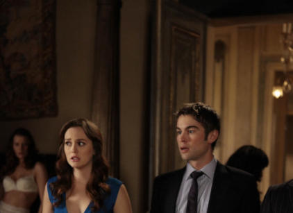 Watch Gossip Girl Season 5 Episode 22 Online