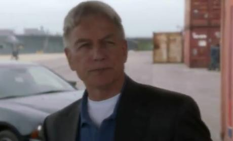 NCIS 'Squall' Clip - Two McGees