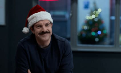Ted Lasso Season 2 Episode 4 Review: Carol of the Bells