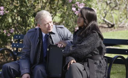 Scandal Season 4 Episode 16 Review: How Olivia Got Her Groove Back