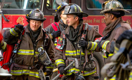 Chicago Fire Season 9 Episode 5 Review: My Lucky Day