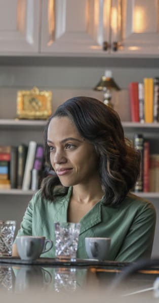 Darla's On a Date - Queen Sugar Season 4 Episode 2
