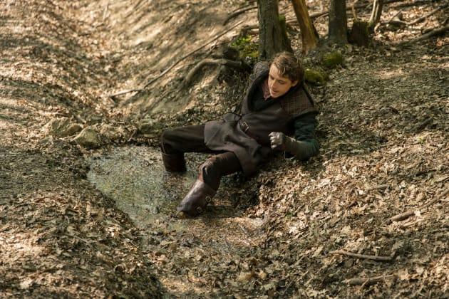 Fallen Hero - Emerald City Season 1 Episode 7
