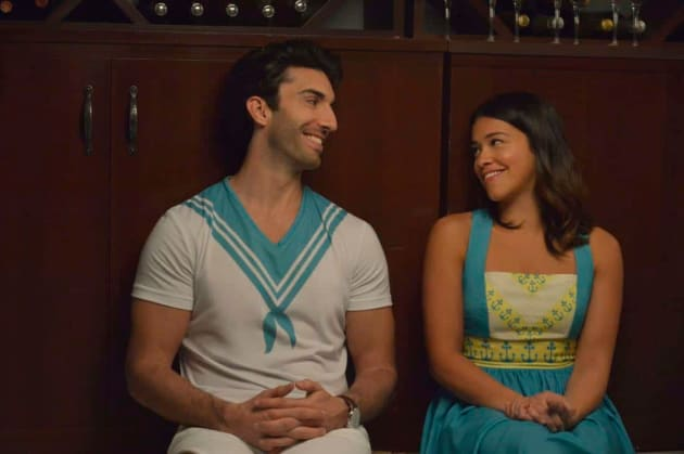 Acceptance is the First Step - Jane the Virgin Season 4 Episode 10