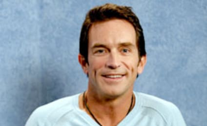Jeff Probst to Host Live Like You're Dying