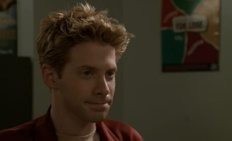 Over It - Buffy the Vampire Slayer Season 3 Episode 11