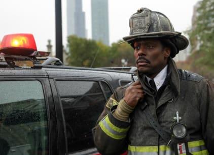 Watch Chicago Fire Season 2 Episode 9 Online
