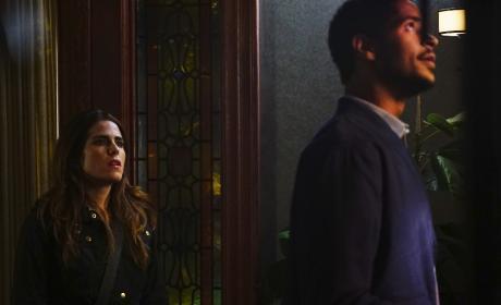 We Gotta Talk - How to Get Away with Murder Season 3 Episode 5