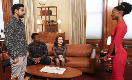 God Friended Me Season 2 Episode 13 Review: The Princess and the Hacker