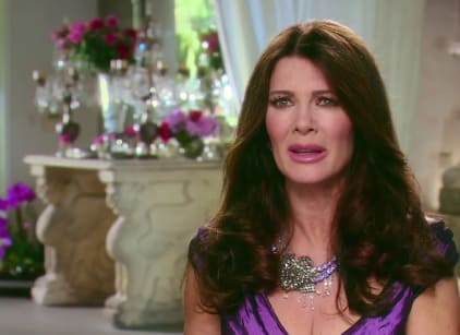 Watch The Real Housewives of Beverly Hills Season 6 Episode 6 Online