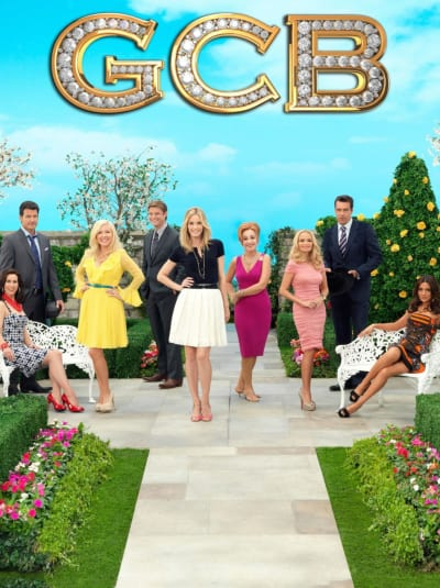 GCB Reboot in the Works at The CW