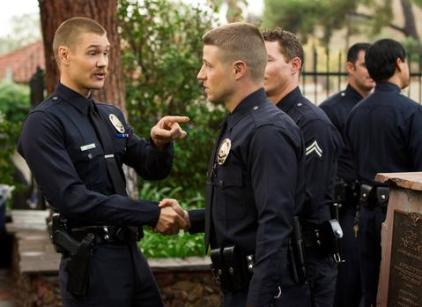Watch Southland Season 5 Episode 1 Online