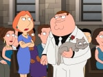 Becoming a Gangster - Family Guy