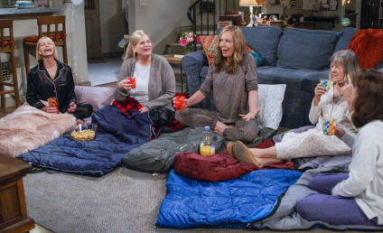 Mom: Here's Why the CBS Sitcom is Avoiding COVID-19