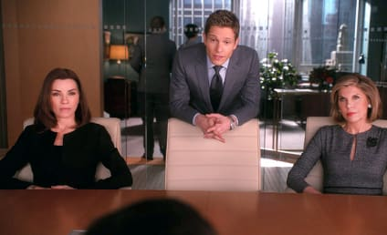 The Good Wife Season 6 Report Card: Grade It!
