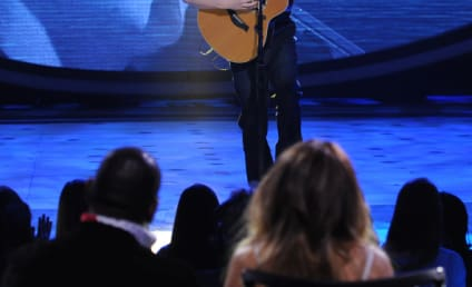 American Idol Review: In The Air Tonight