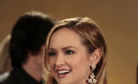 Charlie Smiling