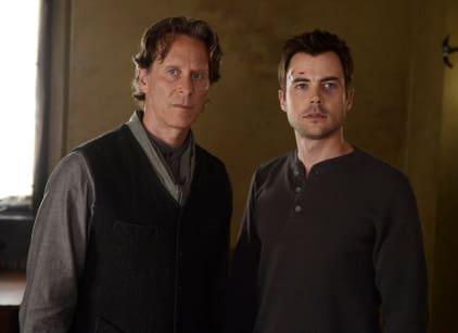 Watch Helix Season 2 Episode 4 Online