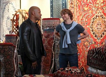 Watch NCIS: Los Angeles Season 5 Episode 13 Online