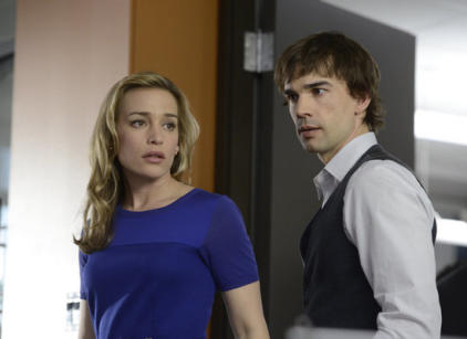 Watch Covert Affairs Season 4 Episode 4 Online