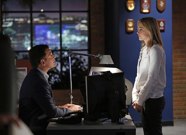 Ncis Season 12 Episode 8 Review Semper Fortis Tv Fanatic