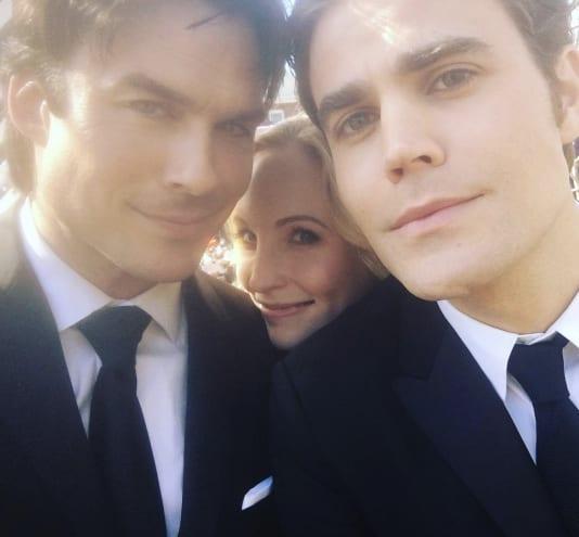 Vampire Trio