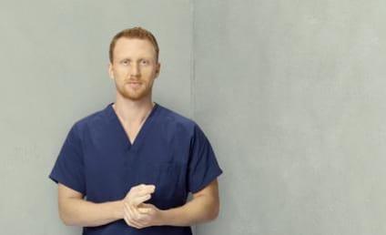 Grey's Anatomy Spoilers: Owen Reenlisting?