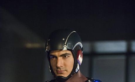 Looking Fine - Arrow Season 3 Episode 15