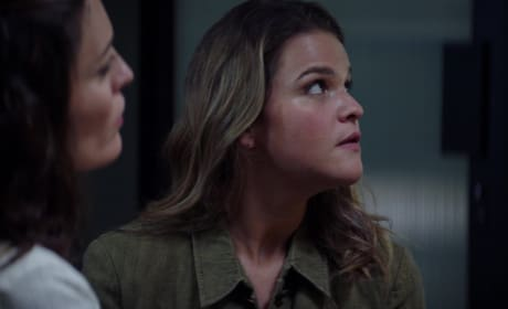 Criminal Minds: Beyond Borders Sneak Peek: Uh Oh! A Dangerous Flight Attendant On the Loose!