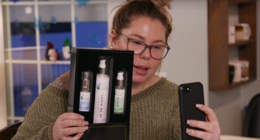 A Gift - Teen Mom OG