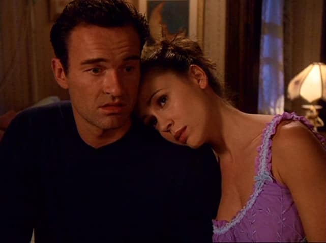 Phoebe & Cole - Charmed