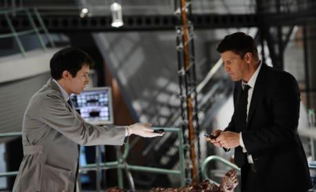 Booth Investigates