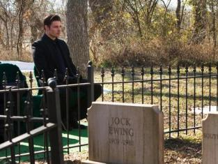 John Ross Mourns J.R.