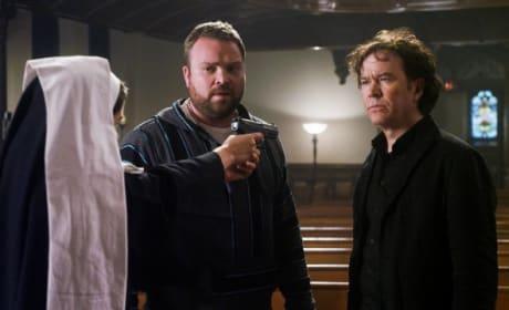 Hurley and Nate
