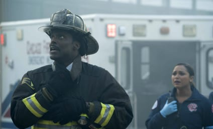 Chicago Fire Season 6 Episode 1 Review: It Wasn't Enough
