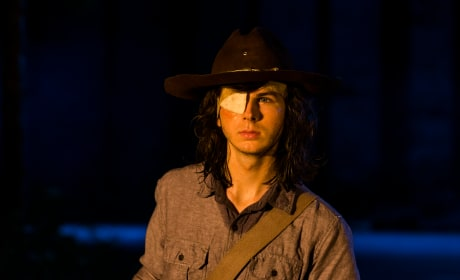 Honor Thy Father - The Walking Dead Season 8 Episode 8