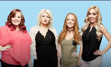 Teen Mom OG Season 7 Cast