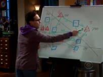 The Big Bang Theory Season 2 Episode 14