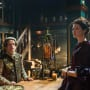 Allies - Outlander Season 2 Episode 4