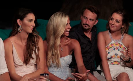 Without a Rose - Bachelor in Paradise