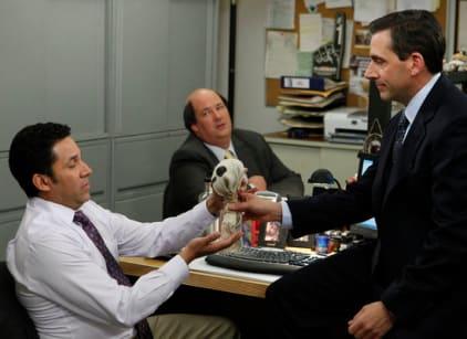 Watch The Office Season 7 Episode 21 Online