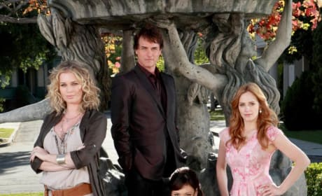 Eastwick Characters